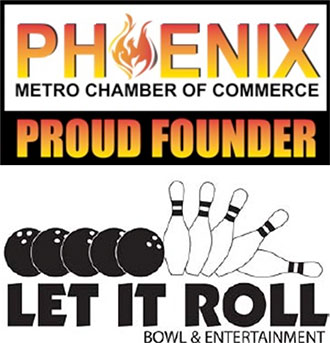 Phoenix Chamber of Commerce Proud Founder